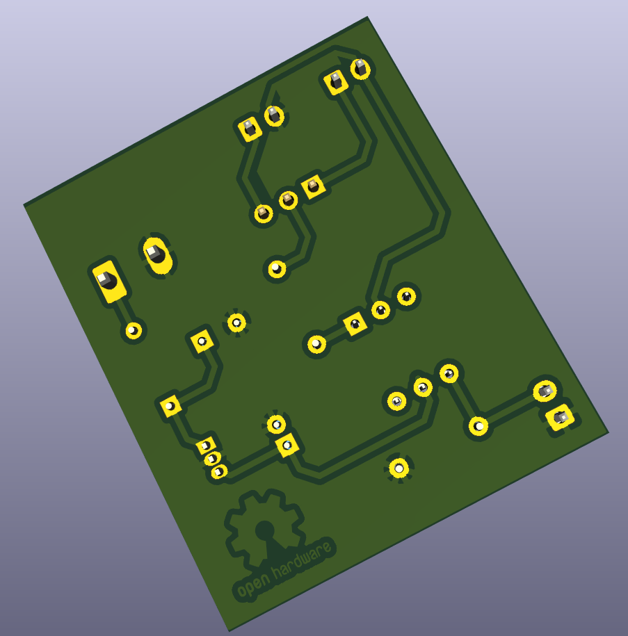 EN] 3D Printer PWM/TTL Laser Adapter - Pasquale 'sid' Fiorillo